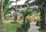 Hôtel Ko Chang - Plaloma Cliff Resort-3