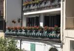 Hôtel Province d'Olbia-Tempio - B&B La Jatta-2