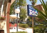 Hôtel Province de Forlì-Césène - Hotel Rio-3