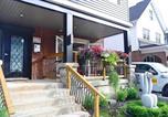 Location vacances Ottawa - Ottawa Downtown Executive Apartment Retreat with Private Balcony near Bank Street - Sleep Max 2-4