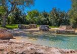 Location vacances Castellana Grotte - Trulli&Dimore - Trulli di Montaltino-2