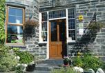 Location vacances Dolwyddelan - Elen's Castle Hotel-3
