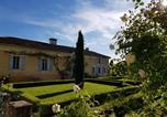 Hôtel Riguepeu - Propriété Le Monneton-3