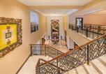 Hôtel Dubaï - Jumeirah Zabeel Saray-3