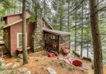 Location vacances Lake George - Solitude at Lake's End-1