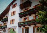 Hôtel Folgaria - Hotel Lares-1