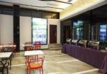 Hôtel Shanghai - Lavande Hotel Shanghai Pudong International Airport Disney Branch-3