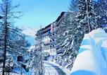 Hôtel Bad Gastein - Club Tntalpin - for young and young at heart-3