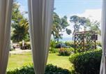Hôtel Ortona - Villa Tropical-2
