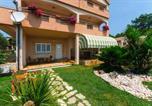 Location vacances Posedarje - Apartments Gordana Posedarje - Cdn021005-Cya-3