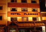 Hôtel San Carlos de Bariloche - Hotel Flamingo-1