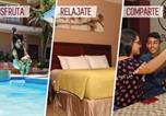 Hôtel San Pedro Sula - Hotel Primavera Boutique-1