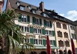 Hôtel Oberried - Hotel Rappen am Münsterplatz-1