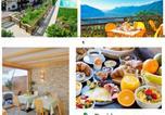 Location vacances  Province autonome de Bolzano - Residence Innerfarmerhof-2