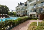 Location vacances Saint-Martin-de-Ré - Résidence Jardins de l'Amiraute