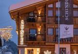 Hôtel Sankt Anton am Arlberg - Schindler Hotel &quote;Simple but Excellent&quote;-2