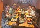 Hôtel Philippines - Laguno Bed And Breakfast Hostel-2