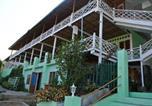 Location vacances  Myanmar - Golden Lily Guest House-3