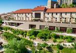 Hôtel Molitg-les-Bains - Domaine Riberach-1