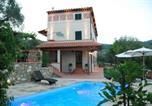 Location vacances  Province de Lucques - Appartamento Il Riccio in Versilia-2