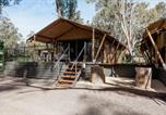 Villages vacances Cobram - Mclean Beach Holiday Park-2