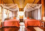 Hôtel La Unión - Redwood Beach Resort-1