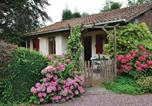 Location vacances Beaurainville - Holiday Home Gites Des Blanchiries-1