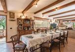 Location vacances Mentana - Three-Bedroom Holiday Home in Sant'Angelo Romano-3