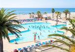 Camping avec Quartiers VIP / Premium Haute Corse - Homair - Camping Marina D'Erba Rossa-4