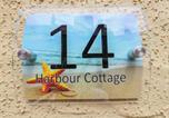 Location vacances Bridlington - Harbour Cottage-4