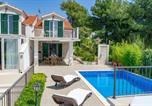 Location vacances Milna - Villa Milna - 16 people-4