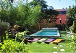 Location vacances Lavit - Chambres d'Hôtes L'Arbre d'Or de Marc-Aurele-4