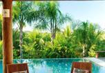 Location vacances Itacaré - Villa Le Blanc-4