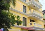Hôtel Candolim - Sonikas paradise candolim-1