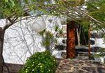 Location vacances Tinajo - Villa El Inti-1