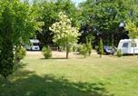 Camping avec WIFI Indre-et-Loire - Camping Les Acacias-2