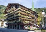 Hôtel Pfundsalm-Mittelleger - Lieblingsplatz Tirolerhof-1