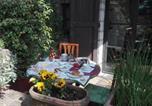 Location vacances Radda in Chianti - Colle Petroso-2