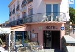 Hôtel Argelès-sur-Mer - Hôtel Triton-2
