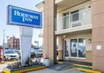 Hôtel Atlantic City - Rodeway Inn Boardwalk-1
