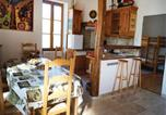 Location vacances Morlet - Holiday home Epertully I-757-2