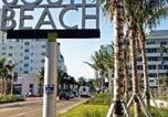 Location vacances Miami Beach - Diana Apartment South Beach-2