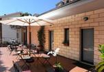 Hôtel Pouilles - Villa Santacroce-1