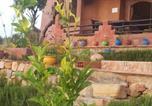 Location vacances Azilal - Maison d'hôtes Tinwitchi-1