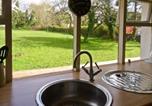 Location vacances Glendalough - Burke Cottage-3