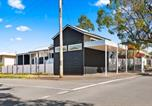Location vacances Toowoomba - Bluestone Cottages - The Shop-4