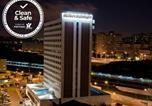 Hôtel Lisboa - Vip Executive Zurique Hotel-1