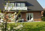 Location vacances Buxtehude - Ferienwohnungen Lindemann-1