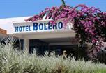 Hôtel Biograd na Moru - Hotel Bolero