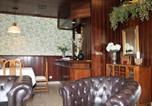 Hôtel Foz - Hotel Montero-3